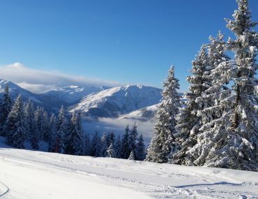 Skigebied Skiwelt Wilder Kaiser