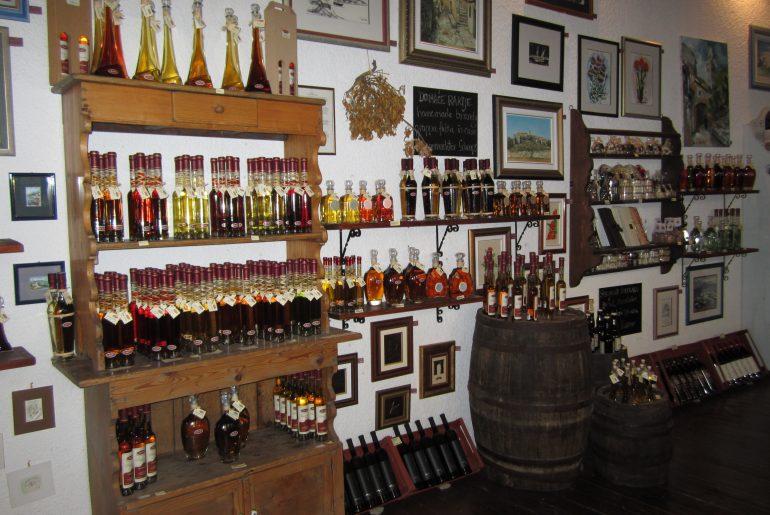 Hum drankwinkel
