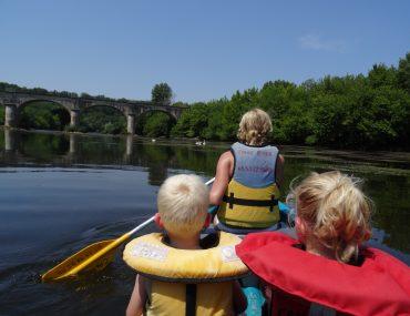 Kindercamping Dordogne