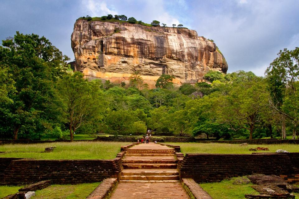 Beste tijd Sri Lanka