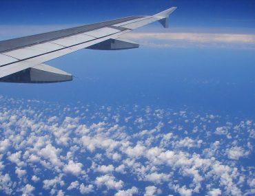 checklist vliegvakantie