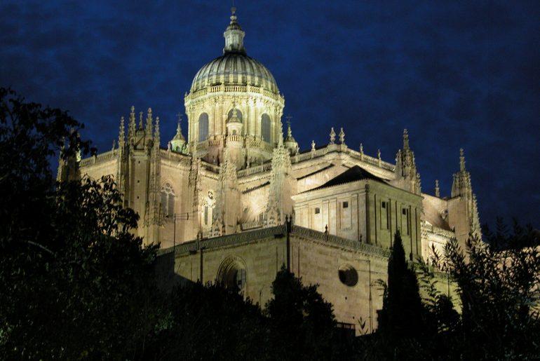 Salamanca bezienswaardigheid
