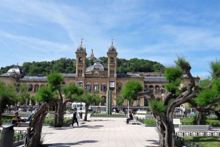 San Sebastian citytrip