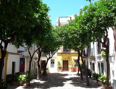 tips Sevilla Spanje