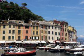 Portofino italie