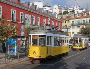 tram 28 lissabon tips