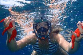 Snorkelmasker kopen