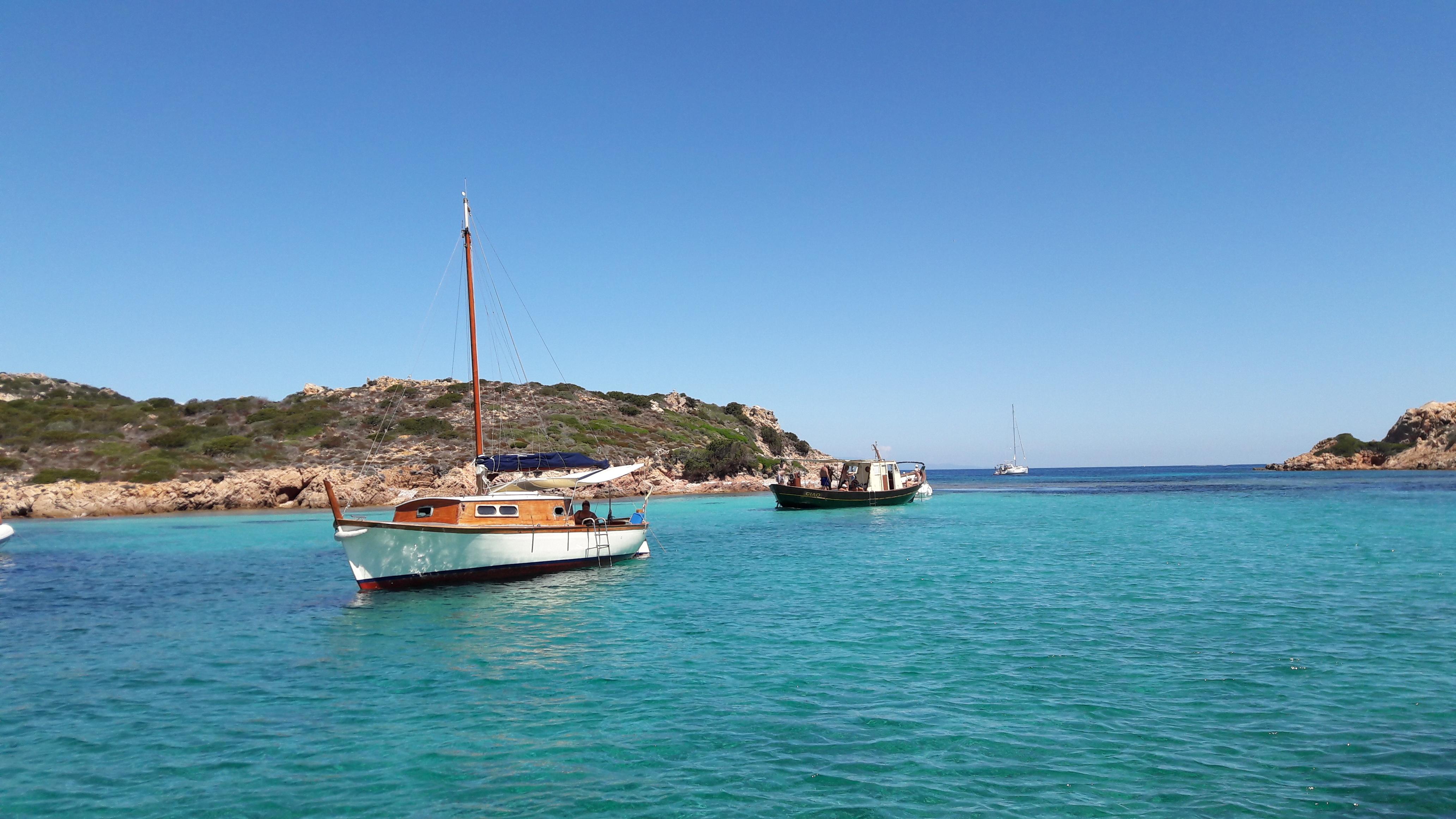 Palau Sardinie
