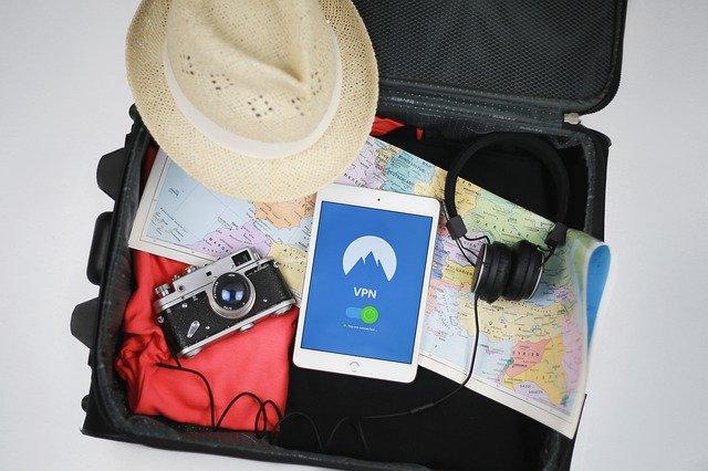 Creditcard mee op reis